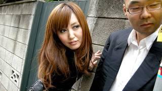 卧底日本女孩被抓住了