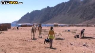 游客希望在度假期间有一些极端