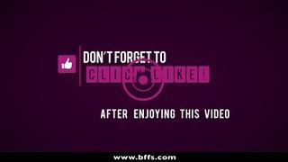 BFFS  - 女同性恋游戏之夜