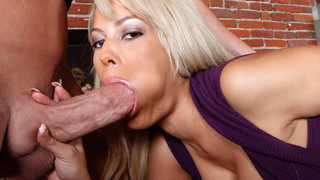 Bridgette B.&Billy Glide in Latina Dultery