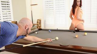 莫妮克亚历山大&德里克皮尔斯在我爸爸射击的女朋友