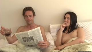 Pressley Hart  - 爱情,性和婚姻