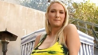 Passionate playgirl is having fun with her bf