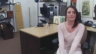 华丽的妻子有她的阴户性交