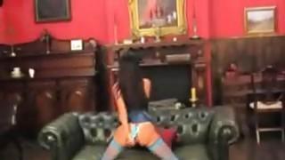 英国妓女脱衣服
