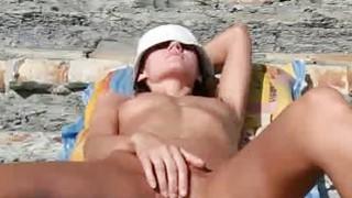 theSandfly Hot Playa偷窥行动!