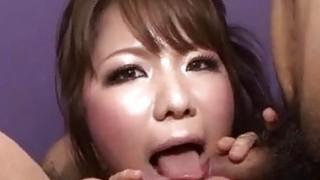 惊人的三重奏沿着角质美娜在粗糙的色情期间