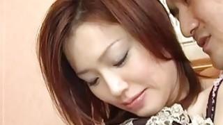 在他妈的之前,松野ゆl舔阴茎