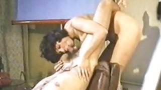 1970年,性感的女士爱上性交