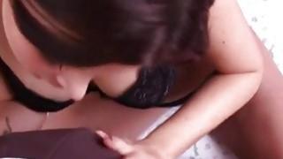 丰满的业余女友安娜·波利纳尝试肛交