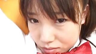亚洲青少年吸吮公鸡射液,而手被绑