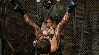 神圣的宝贝BDSM硬核恋物癖与坏人