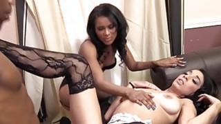 Mia Hurley和Cali Sweets Porn Videos