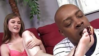 拉拉Brookes XXX Porn Videos