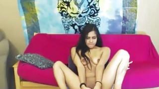 令人惊叹的美丽18yo性感拉提娜艾莉莎石与热小身体ALIVEGIRLcom
