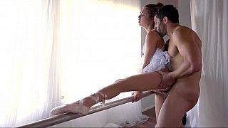 Showstopper芭蕾舞女演员荡妇