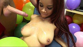 气球和母狗