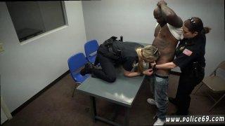 泰国摩洛伊斯兰解放阵线青少年大黑公鸡熟女警察