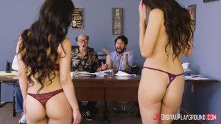 The Gang Makes a Porno:DP XXX Parody第2集