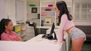 Bachelorette 2:Office Intrigue