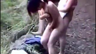 亚洲女性外出裸体