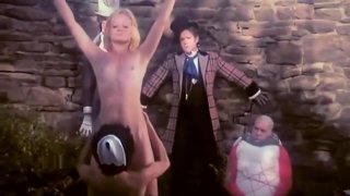 爱丽丝梦游仙境X 1976 HD