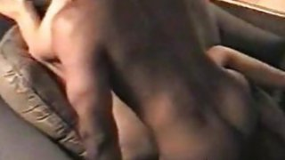 my Cuckold cougar wife goes interracial