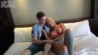 London Ryan & Marie Jacob -